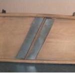 kraut board