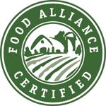food alliance logo