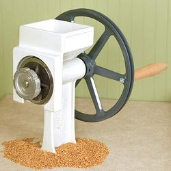 The Importance of Grinding Your Own Flour The EssentiaList