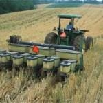 No-Till Farming