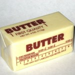 Stick of Butter (Western Pack)